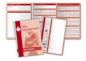 Fire Risk Assessment Booklet