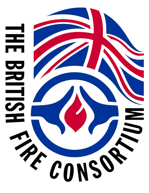 The British Fire Consortium Logo
