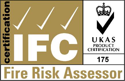 IFC Fire Risk Assessor Certification